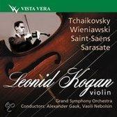 Violin Concerto/Legend