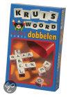 Kruiswoord Dobbelen met 13 Dobbelstenen