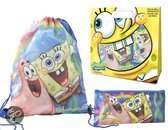 Giftset Spongebob