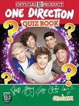 The Official One Direction Tour Quiz Book