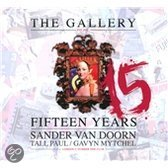 The Gallery:15 Years Sander Va
