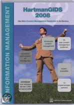 HartmanGIDS 2008 - Alle Web Content Management Systemen in de Benelux
