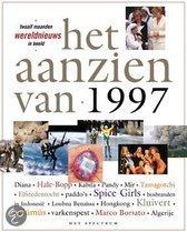AANZIEN VAN 1997 + CD ROM 1996