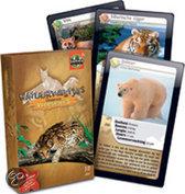 Natuurweetjes - Vleeseters - Kaartspel