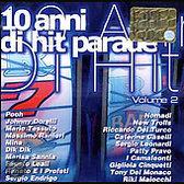 10 Anni di Hit Parade, Vol. 2