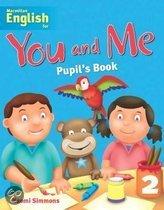 Macmillan English for You and Me