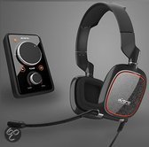 Astro A30 + Mix Amp Dolby 7.1 Zwart  PC + Xbox 360 + PS3