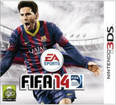 FIFA 14 - 2DS + 3DS