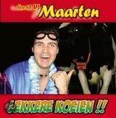 Feest Dj Maarten - Lekkere Koeien