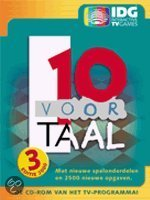 10 Voor Taal 3 - Windows