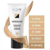 Vichy Dermablend - Nude 25 - Foundation