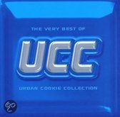 Urban Cookie Collective - The Very Best Of