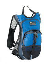Active Leisure Cross - Backpack - 8 Liter - Royal Blue/Charcoal