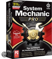 System Mechanic Professional - Engels