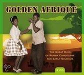 Golden Afrique 1