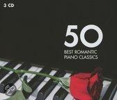 50 Best Romantic Piano Classic