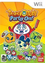 Tamagotchi - Party On Wii