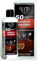 5 in 1 Reiniging en beschermingsmiddel 5 in 1 Engine oil treatment 500ml