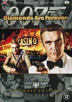 Diamonds Are Forever (2DVD)