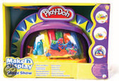 Play-Doh Make'N Display Aquarium Scene - Klei