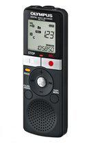 Olympus VN7700 - Memorecorder - 2 GB - Zwart