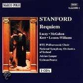 Stanford: Requiem, etc / Leaper, NSO of Ireland