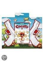 Cocoto: Magic Circus 2 + 2 Geweren