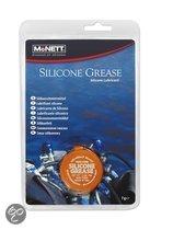 McNett Silicone grease O-ringen  7 gr