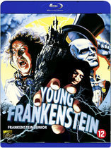 Young Frankenstein (Blu-ray)