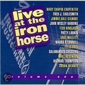 Live At The Iron Horse Vol. One