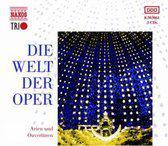Die Welt Die Oper
