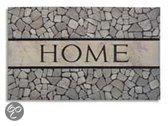 Recyle mat / Pebbles Home / 45 cm  x 75 cm /