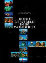 Rond De Wereld In 80 Wonderen