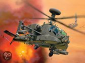 Revell Bouwdoos AH-64D Apache Longbow Helikopter