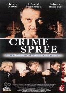 Crime Spree (dvd)
