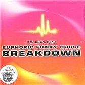 Very Best Of Funky House Breakdown