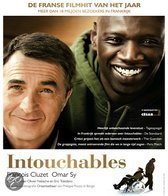 Intouchables (Blu-ray+Dvd)