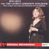 Sings the George Gershwin songbook