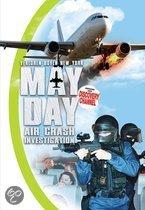 Mayday - Verloren Boven