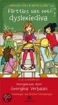 Flirttips van een dyslexidiva (luisterboek)
