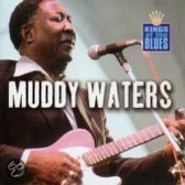 A Tribute To Muddy Waters, King Of The Blues
