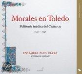 Morales En Toledo