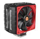 Thermaltake, NIC C4 CPU Cooler / 2*120mm Fan/CU+AL