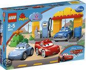 LEGO DUPLO Cars 2 Ville Flo's Café - 5815