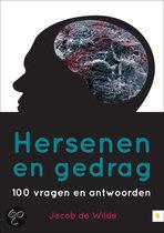 Hersenen en gedrag - 100 vragen en antwoorden