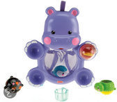 Fisher-Price Planschi Badehippo