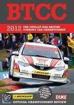 Btcc Review 2012