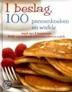 Allerlekkerste 1 beslag 100 pannenkoeken