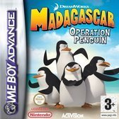 Madagascar, Operation Penguins
