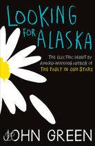 Omslag van 'Looking For Alaska'
